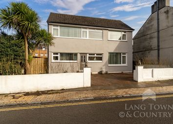 Plymstock Road, Plymstock, Plymouth. PL9. 3 bed detached house for sale