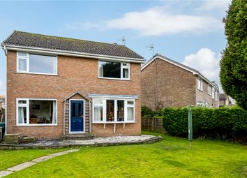 Thumbnail 4 bed detached house for sale in Fountains Way, Knaresborough, North Yorkshire