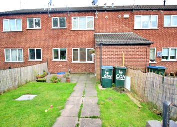 Thumbnail 1 bed terraced house for sale in Congleton Close, Little Heath, Coventry