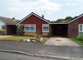 Thumbnail 2 bedroom bungalow for sale in Fernbank, Chorley, Lancashire