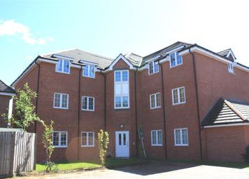 Thumbnail 1 bed flat to rent in Hawthorn Way, Lindford, Bordon