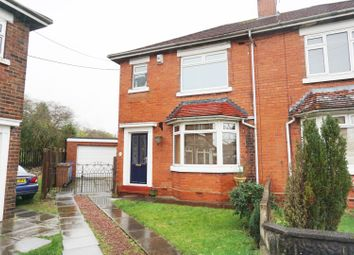 3 bed semi-detached house for sale in Oldfield Avenue, Stoke-On-Trent ST6