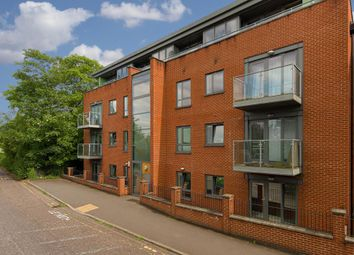 Thumbnail 2 bed flat for sale in Marqis Court, Station Approach, Epsom