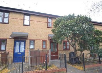 Thumbnail 2 bed terraced house for sale in Westerham Road, London