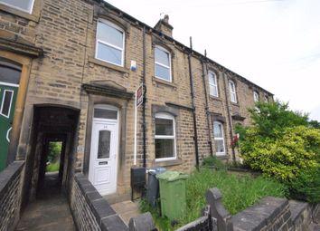 Thumbnail 2 bedroom terraced house to rent in College Street, Crosland Moor, Huddersfield