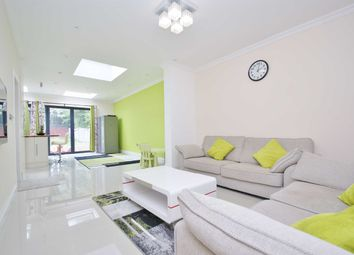 Thumbnail 6 bed semi-detached house to rent in The Crescent, London