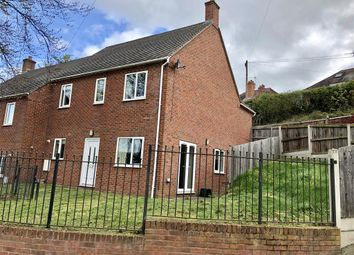 Thumbnail 2 bed flat to rent in Grove Terrace, Bridgnorth