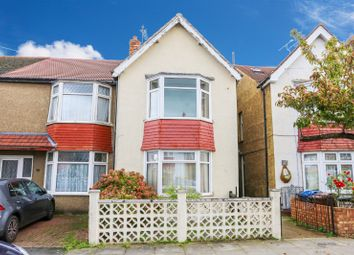 3 bed end terrace house for sale in Glebe Avenue, Mitcham CR4