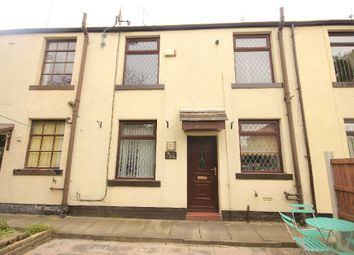 Thumbnail 1 bedroom terraced house to rent in Air Hill Terrace, Rochdale, Greater Manchester
