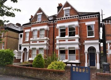 Thumbnail 1 bed flat to rent in Palace Road, Tulse Hill, London