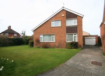 Thumbnail 4 bed detached house for sale in Crooks Barn Lane, Stockton-On-Tees