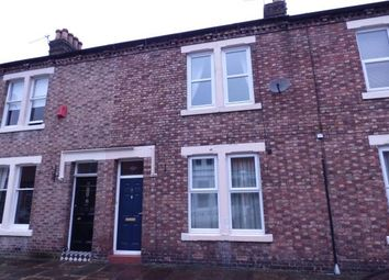 Thumbnail 3 bed terraced house for sale in Orfeur Street, Carlisle, Cumbria