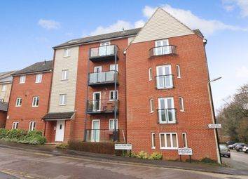 1 bed flat for sale in Wellstead Way, Hedge End, Southampton SO30