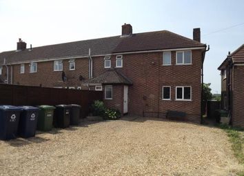 Thumbnail 5 bed end terrace house for sale in Potton Road, St. Neots, Cambridgeshire