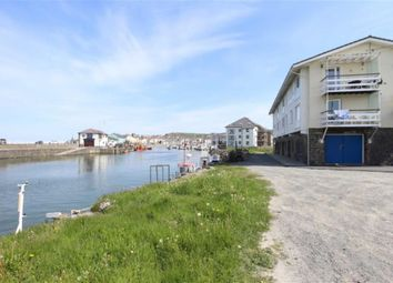 Thumbnail 2 bed flat for sale in St David's Quay, Penyranchor, Aberystwyth