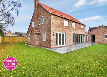 4 bed detached house for sale in York Road, Riccall, York YO19