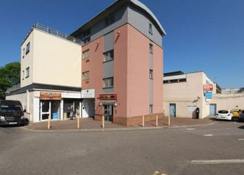 Thumbnail 1 bed flat for sale in Market Avenue, Wickford