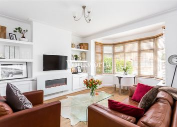 Thumbnail 1 bed flat for sale in Firs Lane, London