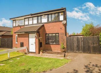 Thumbnail 2 bedroom semi-detached house for sale in Leagram Crescent, Ribbleton, Preston, Lancashire