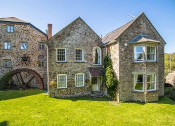 Thumbnail 5 bed detached house for sale in Mill Lane, North Tawton