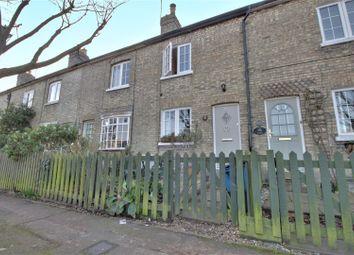 3 bed terraced house for sale in Frampton Street, Hertford SG14