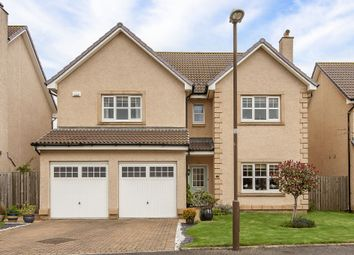 4 bed detached house for sale in 3 Toll House Gardens, Tranent EH33
