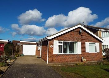 Thumbnail 2 bedroom bungalow for sale in South Wootton, King's Lynn