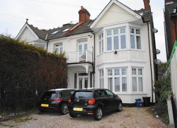 Thumbnail 2 bed flat for sale in First Avenue, Westcliff-On-Sea, Essex