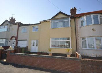 Thumbnail 4 bed semi-detached house for sale in Hythe Avenue, Liverpool
