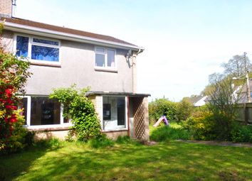 Thumbnail 3 bed property to rent in Yealm Park, Yealmpton, Plymouth