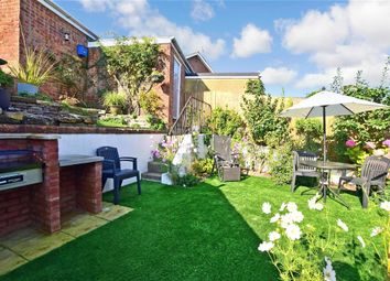 Thumbnail 3 bed terraced house for sale in Dartmouth Close, Brighton, East Sussex