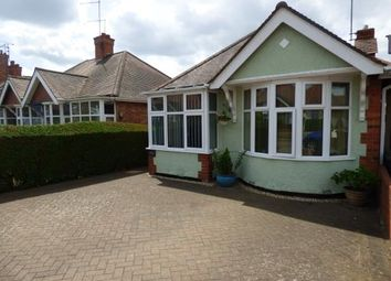 Thumbnail 3 bed bungalow for sale in Stanton Avenue, Spinney Hill, Northampton, Northamptonshire