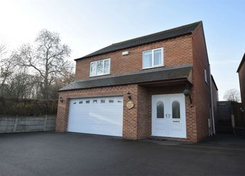 Thumbnail 2 bed detached house for sale in Butterley Row, Ripley, Derbyshire