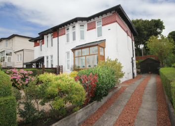 Thumbnail 3 bed semi-detached house for sale in 103 Shakespeare Avenue, Clydebank