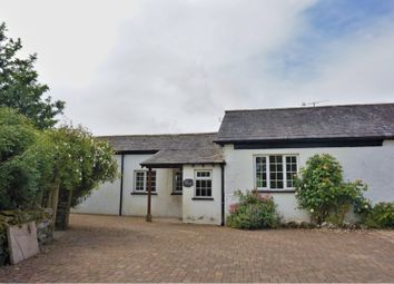 Thumbnail 2 bed semi-detached bungalow for sale in Field Broughton, Grange-Over-Sands