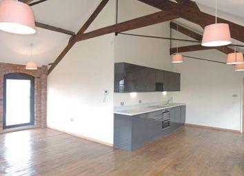 Thumbnail 2 bed flat to rent in 17 Key Hill Drive, Jewellery Quarter, Birmingham