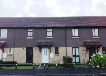 Thumbnail 3 bed terraced house to rent in Brickyard Lane, Starcross, Exeter