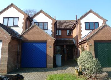Thumbnail 2 bedroom property to rent in Market Manor, Acle, Norwich