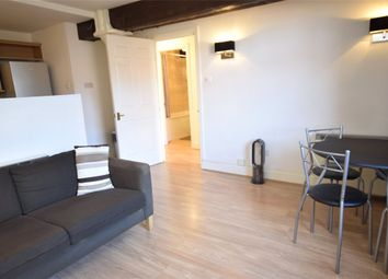 Thumbnail 1 bedroom flat for sale in Buchanans Wharf South, Ferry Street, Bristol