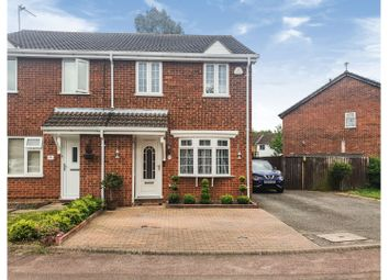 3 bed semi-detached house for sale in Elton Close, Northampton NN3