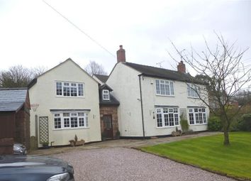 Thumbnail 5 bed property to rent in Dingle Lane, Kelsall, Tarporley