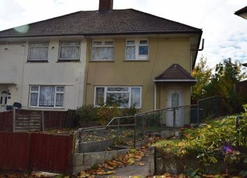 Thumbnail 3 bed semi-detached house to rent in Shipley Grove, Birmingham