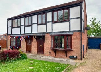 3 bed semi-detached house to rent in Chedworth Close, Lincoln LN2