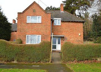 Thumbnail 3 bed property for sale in Yardley Wood, Billesley, Birmingham