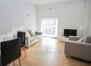Thumbnail 1 bed flat to rent in Clerkenwell Court, Islington, London