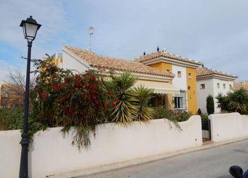 Thumbnail 3 bed villa for sale in Spain, Valencia, Alicante, Los Montesinos