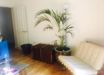 Thumbnail 3 bed flat to rent in Charlotte Terrace, London