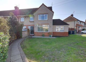 Thumbnail 4 bed end terrace house for sale in Marlowe Road, Broadwater, Worthing, West Sussex