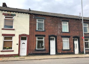 Thumbnail 2 bed terraced house to rent in Shaw Road, Rochdale