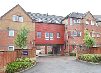 Thumbnail 2 bed flat for sale in Lowater Place, Carlton, Nottingham